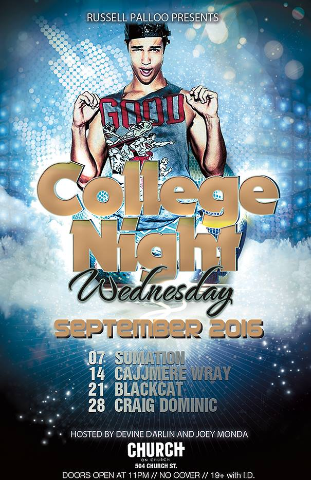 collegenight