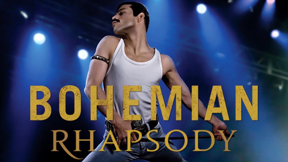 Resultado de imagen de bohemian rhapsody movie