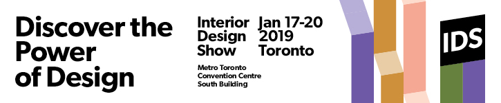 interior design show toronto 2019 pictures
